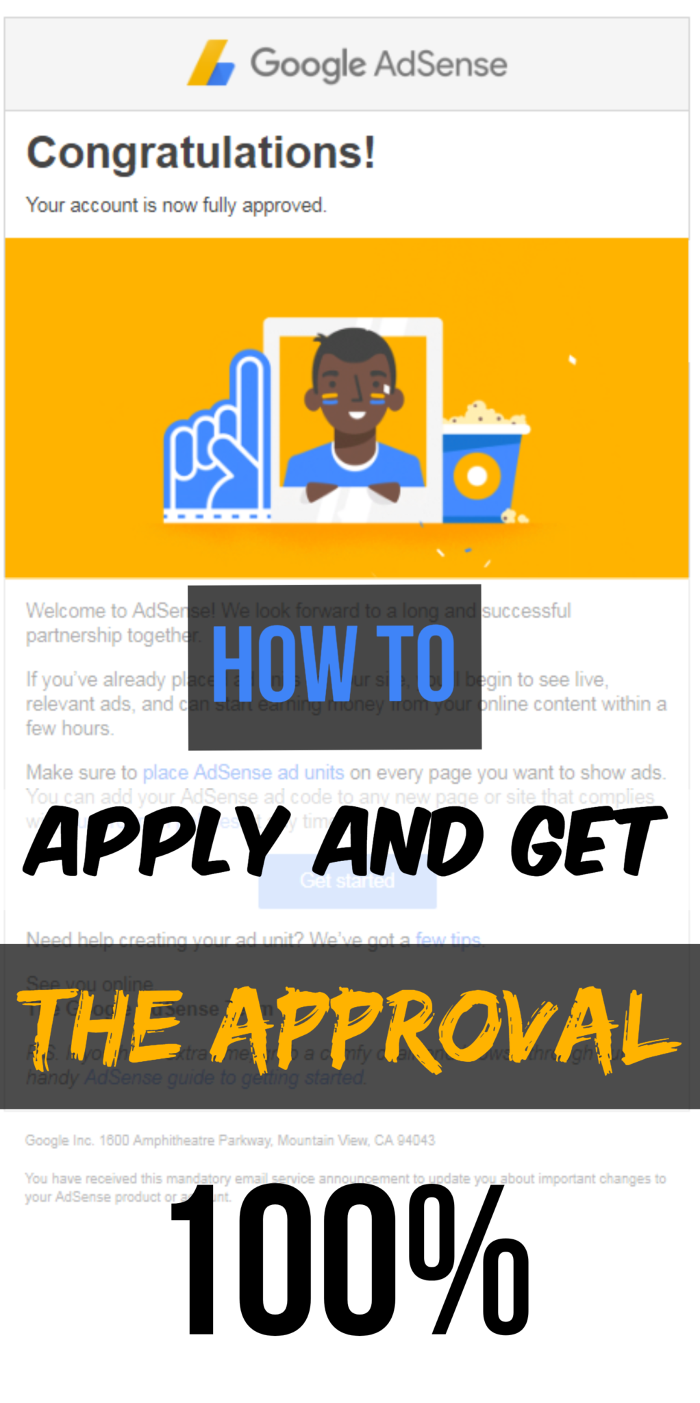 Google Adsense – Why Yes, Why Not And Hot To Apply